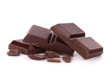 acne-food-chocolate-สิว-กิน-ไม่ควร