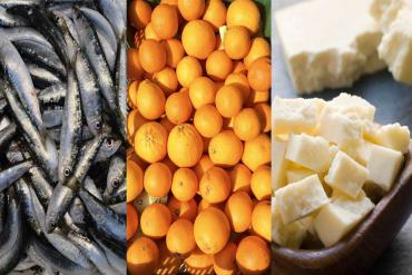 แคลเซียม-อาหาร-บำรุงข้อ